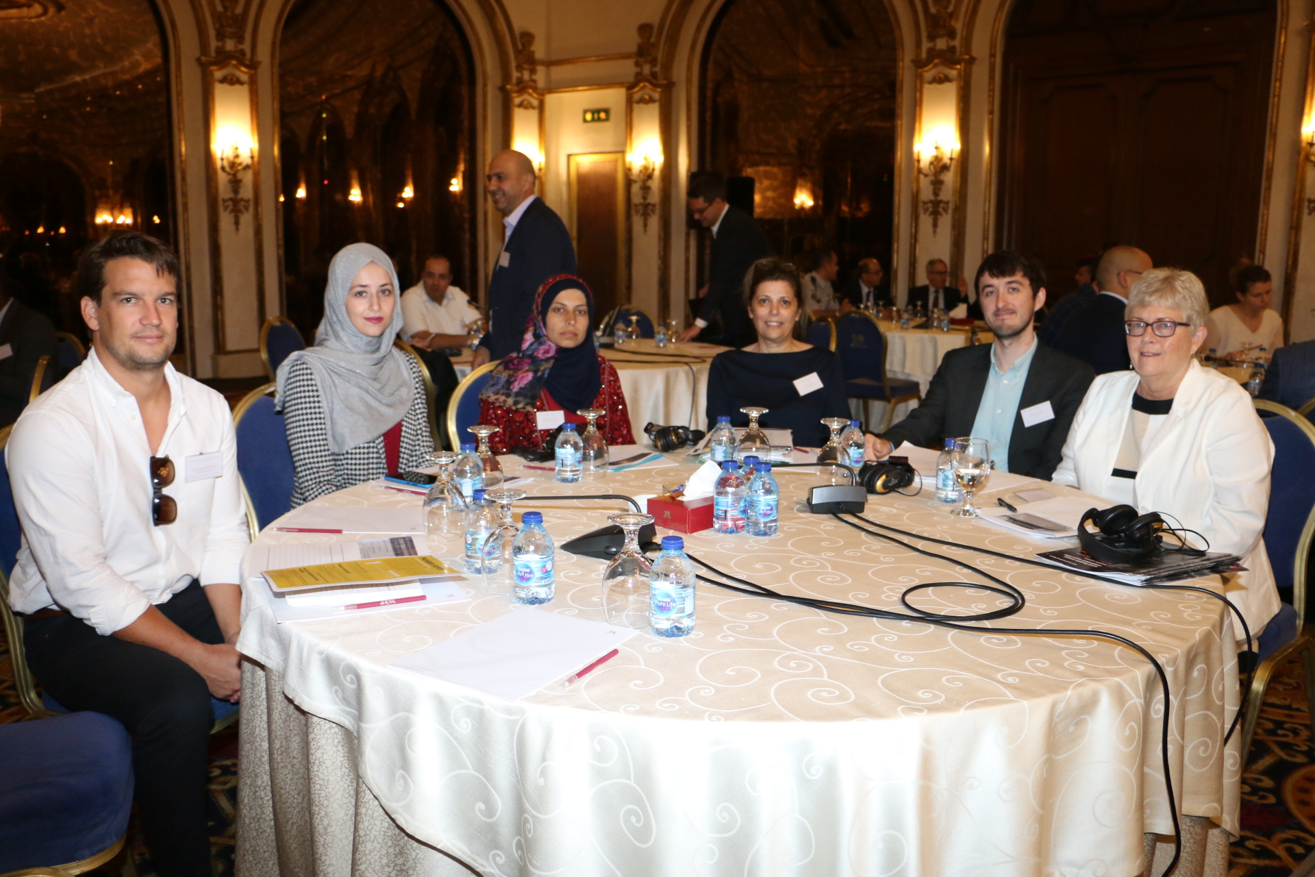 Middle East Regional Conference on Localisation - Amman, 29-30 July 2019 7