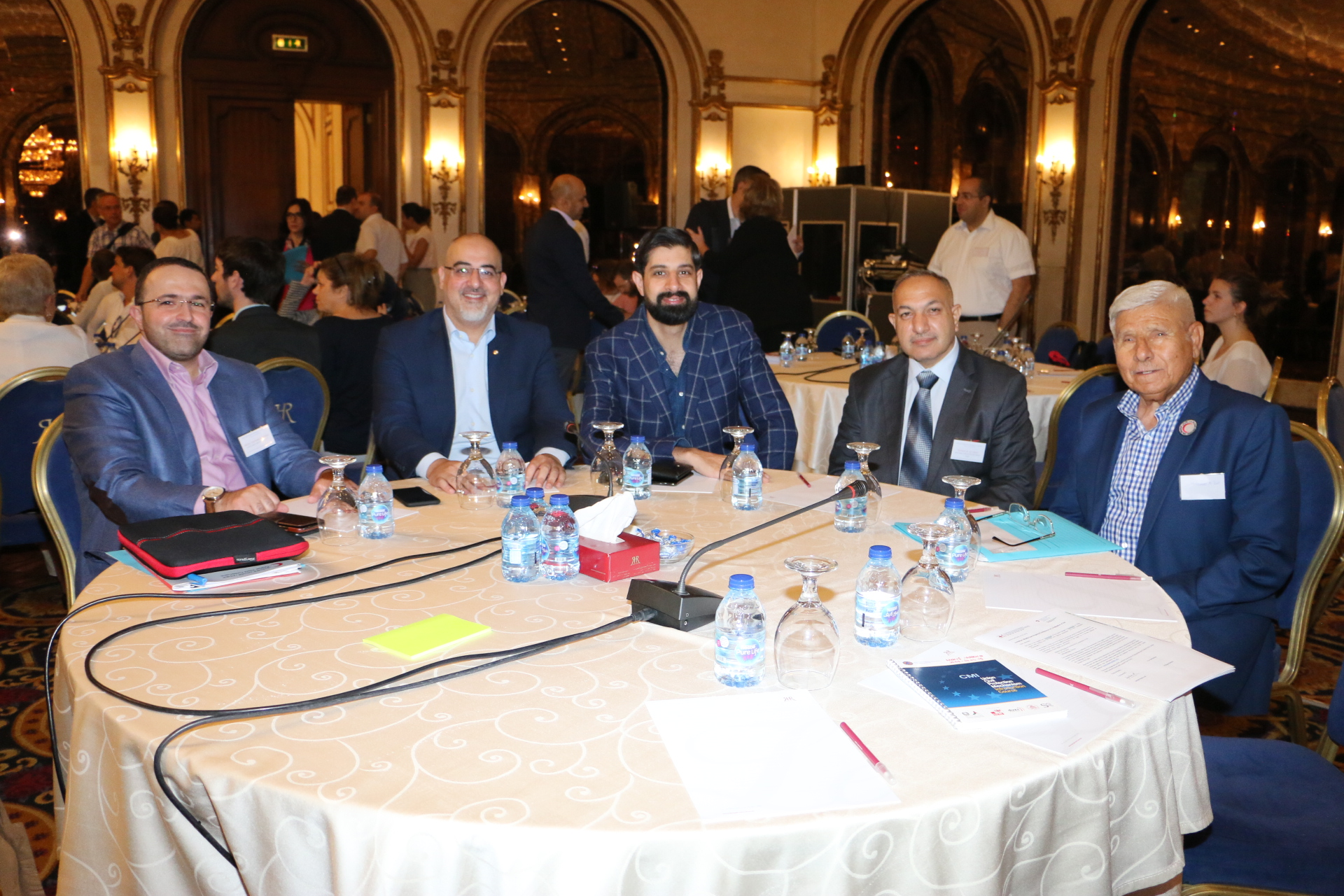 Middle East Regional Conference on Localisation - Amman, 29-30 July 2019 8