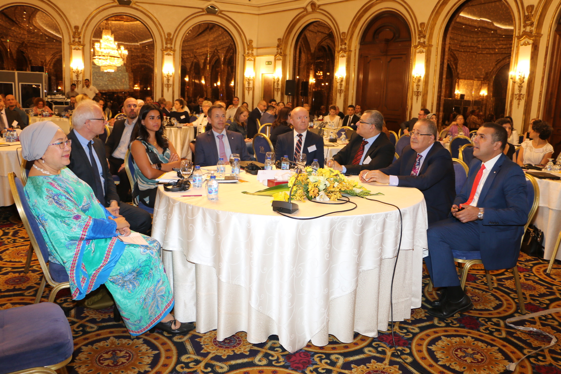 Middle East Regional Conference on Localisation - Amman, 29-30 July 2019 11